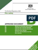 The Building Regulations 2000