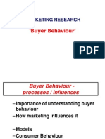 MT 212 5 Buyer Behaviour