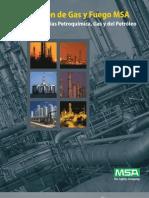 07-2078-SP Detección Gas y Fuego MSA