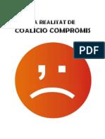 Coalicio Compromis - La realidad - ESP