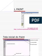 Tutorial Paint2800