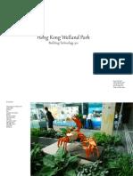 Wetland Park Stage 1