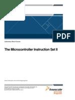 Lab Instruction Set II_Student