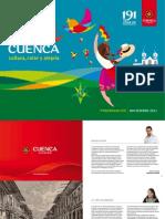 Agenda Fiestas