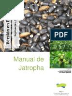 FACT Jatropha Handbook - Espanol[1]