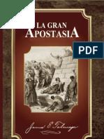 LA GRAN APOSTASÍA - James E. Talmage