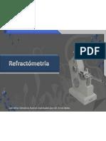 Refractometria