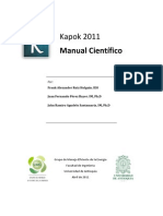 j. Manual científico_KAPOK_FINAL