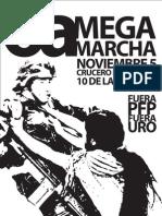 6 a Mega March A