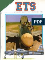Jets in Yugoslav Air Force 1953-1974