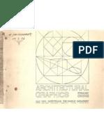 Architect Graphic- I
