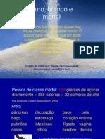 Minicurso SEPEX - Puro, Branco e Mortal