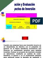 Formul y Evaluacion de Proyectos