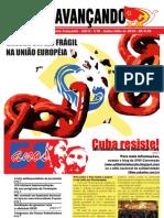 Jornal Avancando n III