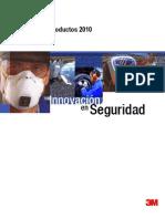 Catalogo de Productos OH&ESD 3m