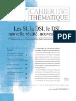 Observatoire DSI