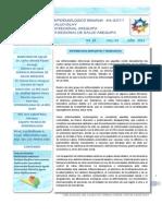 Boletin Epidemiologico 10-2011
