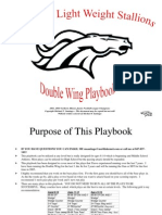 Final 2005 Lightweight Playbook