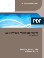 48432860-MicrowaveMeasurements