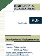Intoxicaciones_Medicamentosas
