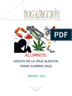 72511725 La Drogadiccion