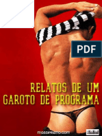 2011 Moasipriano Livro Relatos Garoto Programa