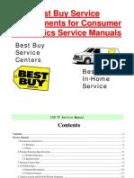 Dynex Hisense Service Manual DX L40 10A