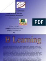 b Learning