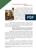 A REVOLUÇÃO FRANCESA À LUZ DO DIREITO