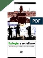 Ecología y socialismo-Troskos