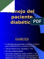 Paciente diabetico