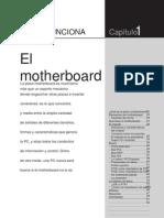 MANUAL Tarjeta Madre