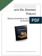 Magnate Del Dominio Publico