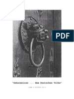 Heppner - Geheimnisse Dem Deutschen Volke 1998