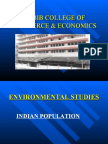 49448980 India s Population Ppt