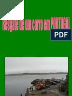 ResgatedeumcarroemPortugal