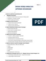 Konsep Dan Analisis Laporan Keuangan