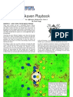 Skaven Playbook Gegg Part2