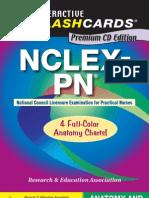 NCLEX-PNCharts