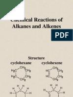 Cyclohexane Cyclohexene Lab Answers