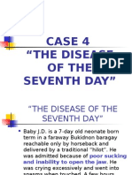 Disease of the Seventh Day