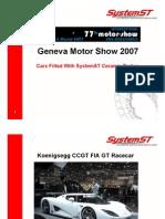 Geneva 2007