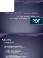 0440India in the Financial Crisis Pettifor Linear Version