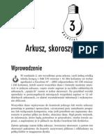 Excel 2007 - ćwiczenia praktyczne(1)