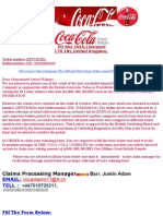 Coca Cola Company Plc United Kingdom[1] (1)