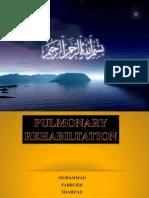Pulmo Rehab Phase 2