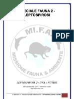 Leptospirosi e nutrie 3.1