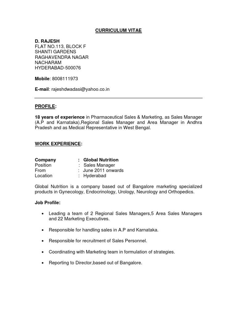C V-RAJESH | Pharmaceutical | Business