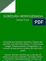 Gordurahidrogenada Sandra