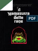KamaSutra delle Rane